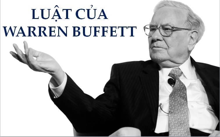 [Sách Hay Miễn Phí] Luật của Warren Buffett Bản PDF
